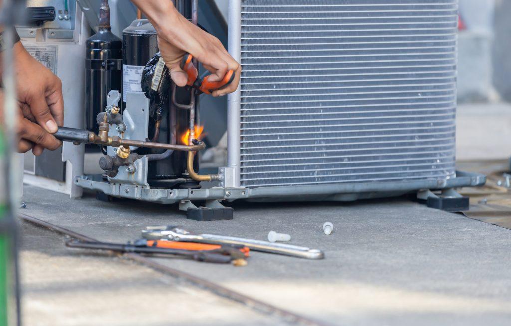 AC Maintenance in Jacksonville?